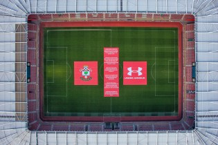 The Premier League's Southampton FC Inks Multi-Year Deal With Under Armour