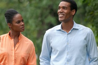 Be the Third Wheel on Barack and Michelle's First Date in This New Film