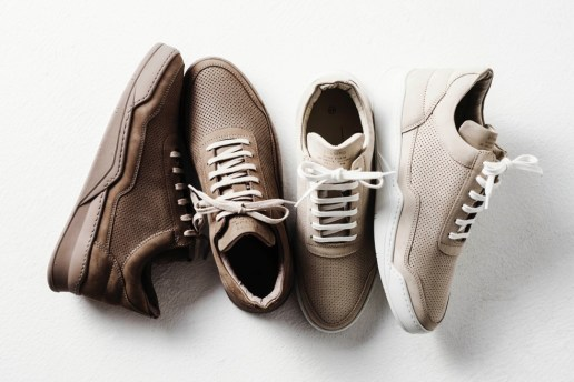 Stampd Unveils Special Collaborations With Filling Pieces & Futura