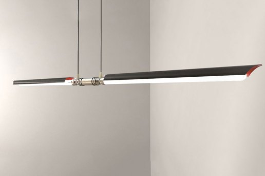These Scandinavian-Style Star Wars Lamps Could Vanquish the Dark Side