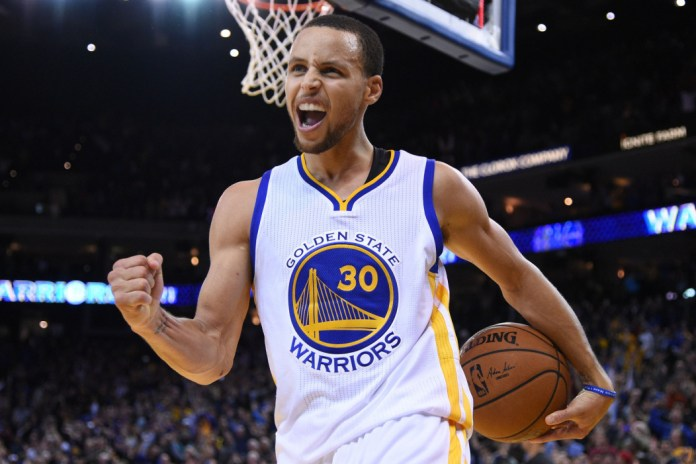 Steph Curry Hailed as Under Armour's Champion After Phenomenal Earnings Report