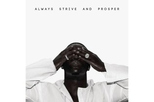 Listen to A$AP Ferg's Latest Album 'Always Strive And Prosper' Now