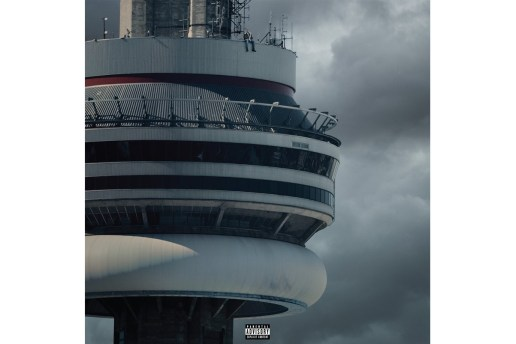Stream Drake's New Album 'VIEWS' Now