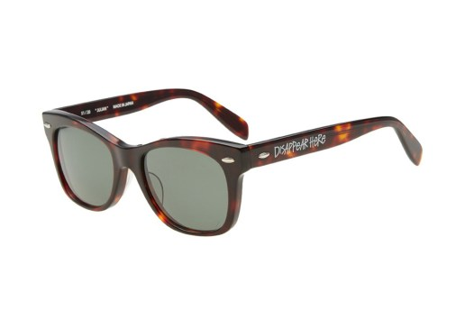 Stussy Taps BEDWIN & THE HEARTBREAKERS for an Exclusive Take on Its Julian Sunglasses
