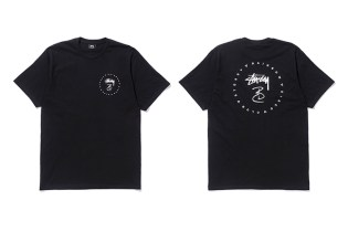 Stussy for Rainbow Disco Club Festival in Japan