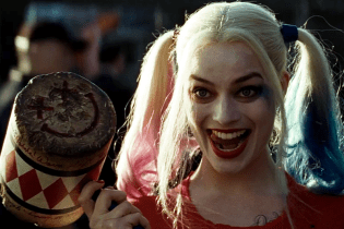 New Footage of 'Suicide Squad' Shows off the Joker, Harley Quinn and Batman