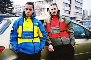 Supreme x The North Face 2016 Spring/Summer Collection