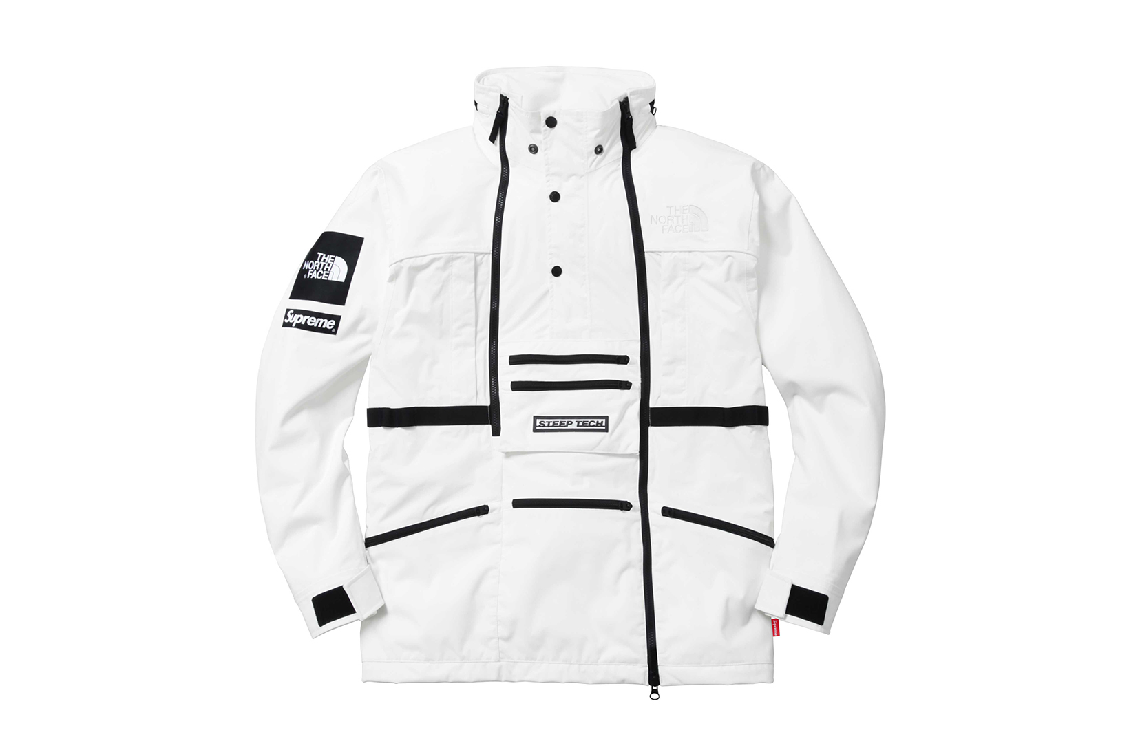 Supreme X The North Face Spring Summer Steep Tech