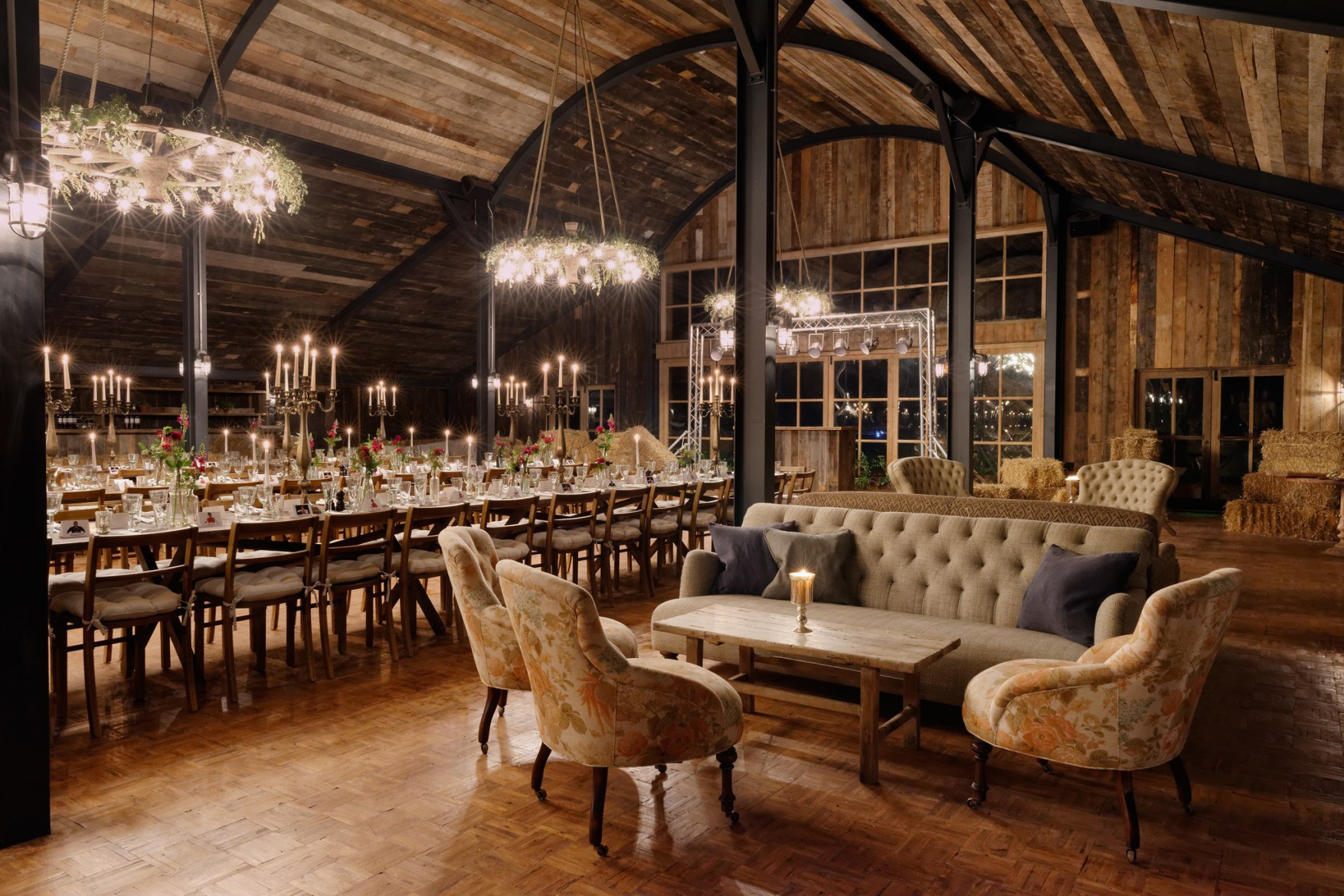 Farmhouse Table Restaurant London