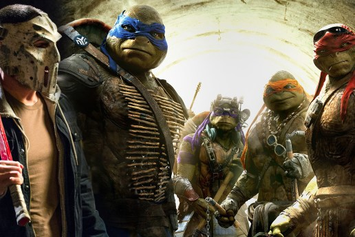 'Teenage Mutant Ninja Turtles 2: Out of the Shadows' Releases Its Second Trailer