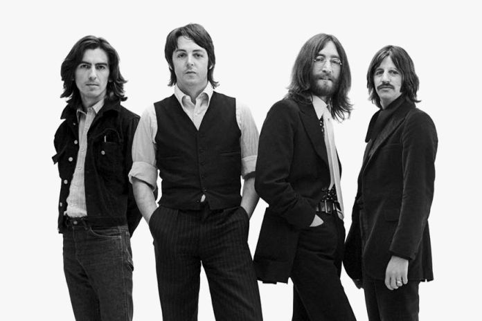 The Beatles 'Anthology Volumes 1-3' Are Now Available to Stream