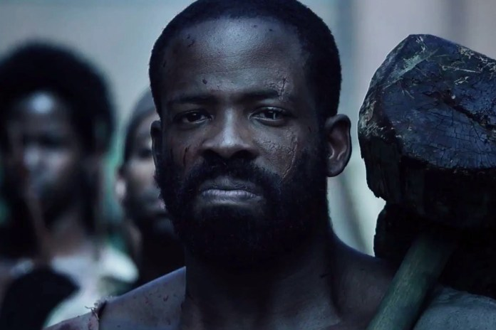 Witness Nat Turner Lead a Liberation Movement in the New Trailer for 'The Birth of a Nation'