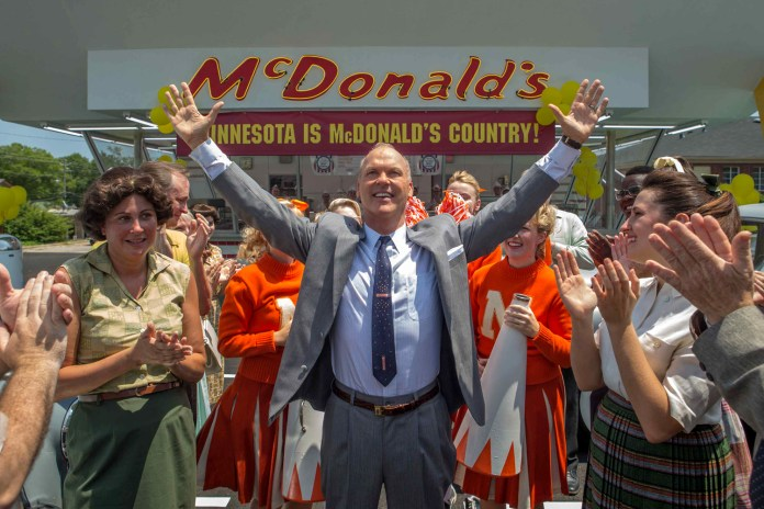 Michael Keaton Builds a Fast Food Empire in 'The Founder'
