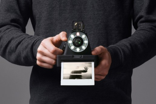 The Impossible Project Is Launching Its Own Instant Camera