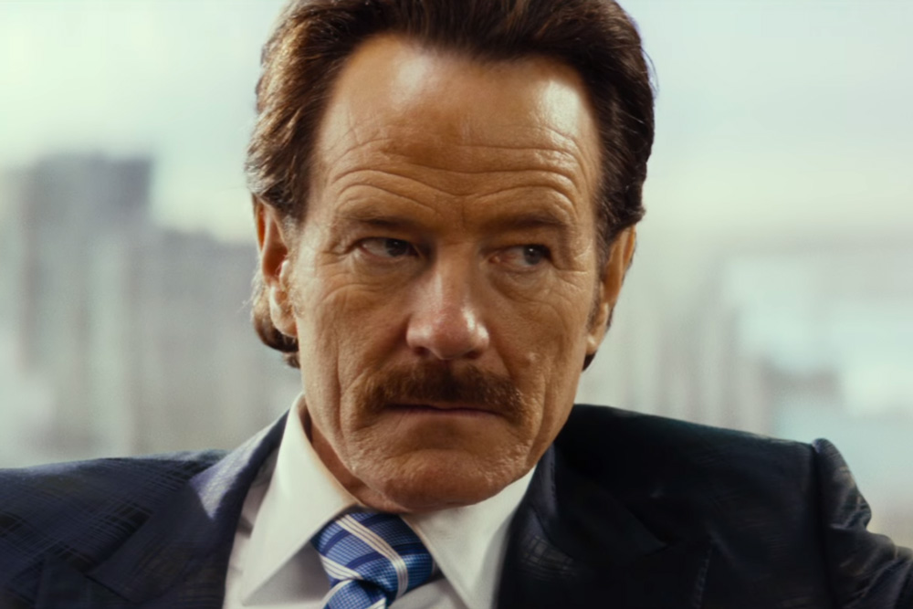 Bryan Cranston Looks to Take Down Escobar in 'The Infiltrator'