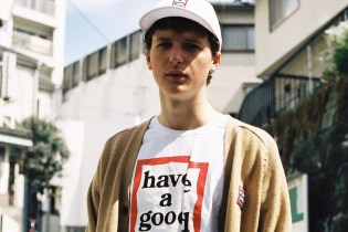 thisisneverthat & Have A Good Time Unveil a Capsule Collection for Spring