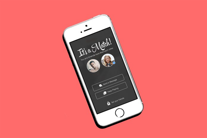 Tinder's Social Feature Reveals Your User Account to Facebook Friends for Group Dates