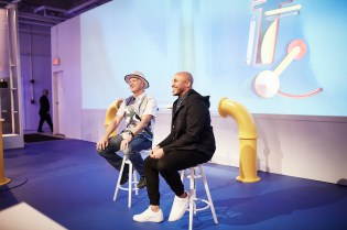 Tinker Hatfield Describes the Dynamics Behind HTM and His Work with Nike Air Max