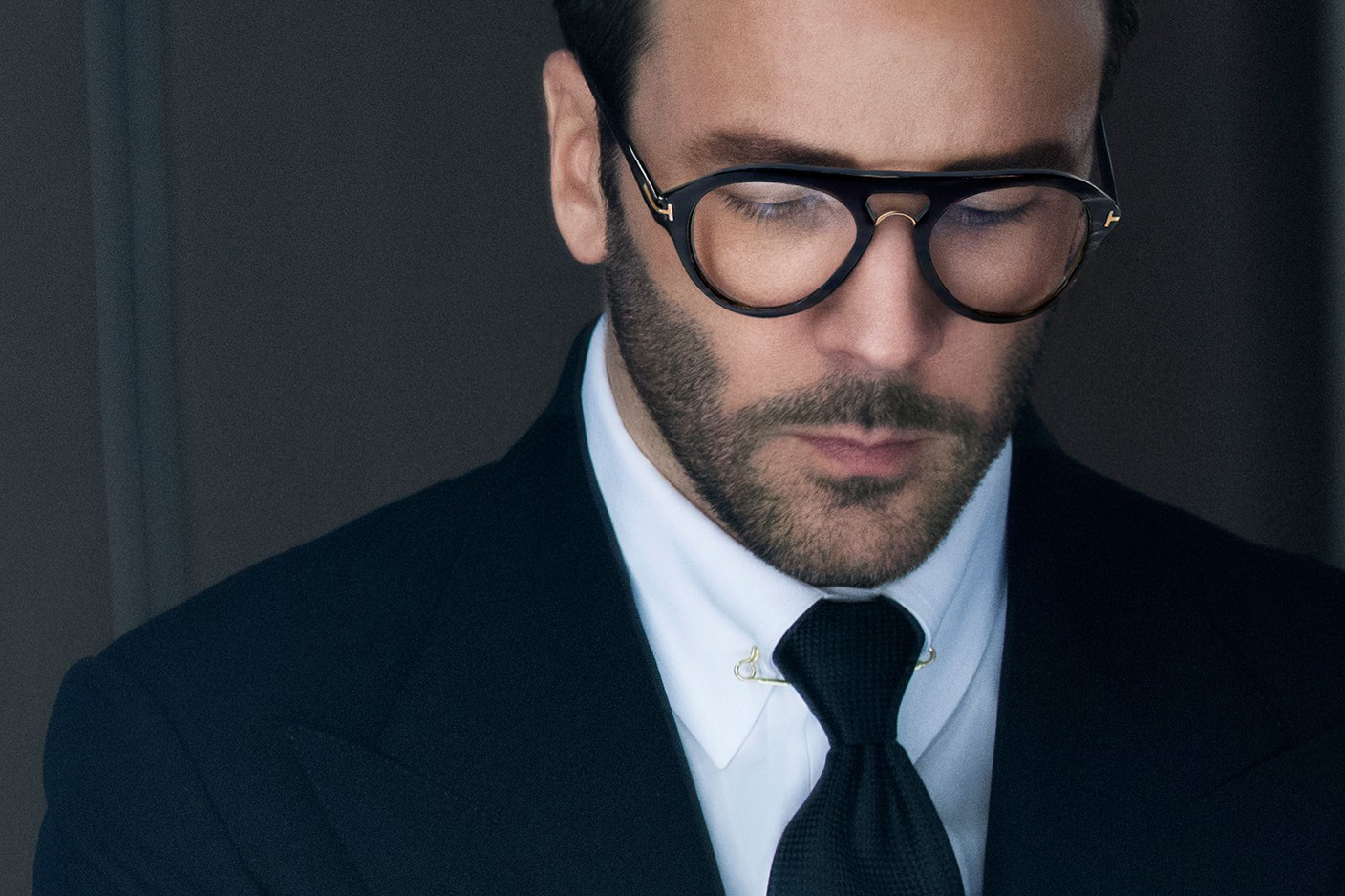 Tom Ford Launches Private Collection Eyewear Line