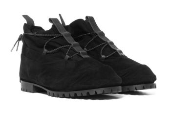 Take a Look at the Transformable Hender Scheme Samidare Shoes