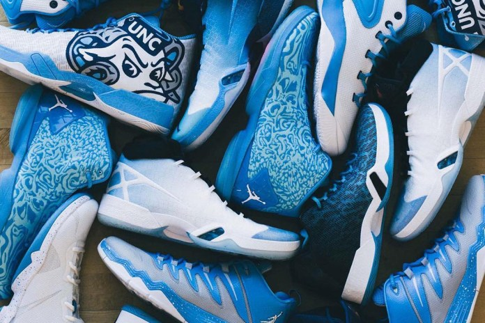 UNC Tar Heels' Classic Carolina Blue Is More Than Just a Color