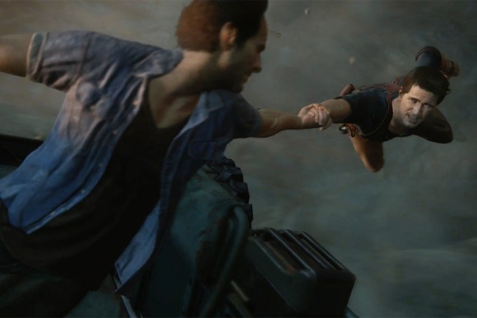 One Last Time: The Final 'Uncharted 4' Trailer