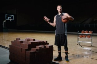 Under Armour Cashes in on Steph Curry's Shooting Skills With Numerous 3-Second Ads