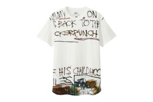 Uniqlo Features the Works of Warhol, Haring and Basquiat in Latest Collection