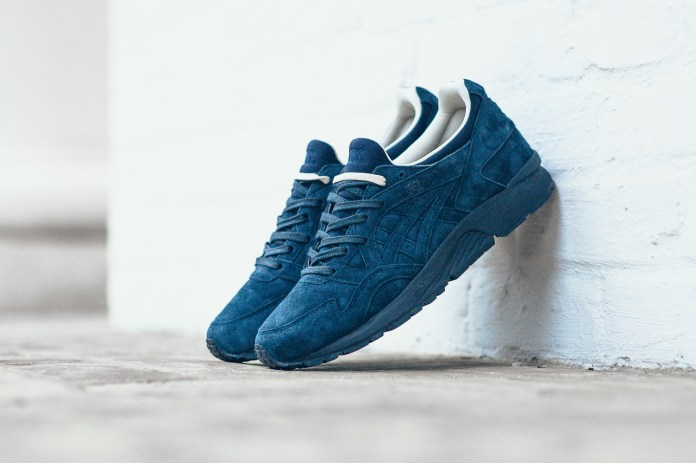A Closer Look at the Underrated UNITED ARROWS & SONS X ASICS GEL-Lyte V