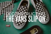 Why The Vans Classic Slip-On Will Never Fall Off