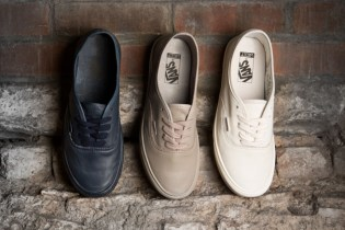 Vault by Vans Lite LX Collection