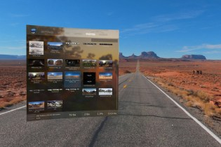 New Virtual Reality App Puts Your Desktop in Any Environment You Want