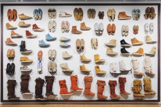 "The ""visvim ARCHIVES"" Exhibition Celebrates 15 Years of visvim"
