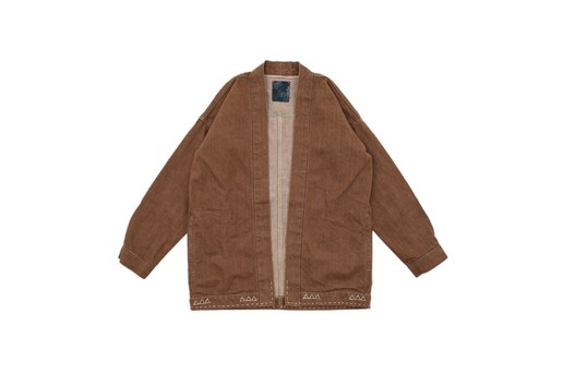 visvim 2016 Spring/Summer Sanjuro Kimono Jacket
