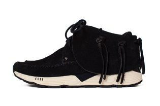 visvim Introduces the FBT PRIME