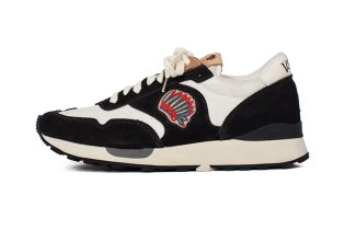 visvim's Roland Jogger Is the Americana Runner You've Been Waiting For