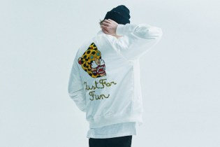 "VIVASTUDIO 2016 Spring/Summer ""FATBOYSLIM"" Collection"