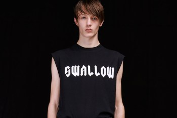 """Tom Tosseyn x McQ 2016 Spring/Summer """"Swallow"""" Collection"""
