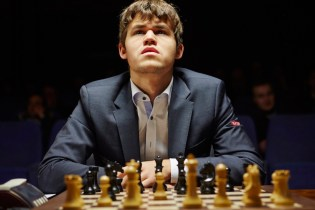 Watch the Trailer for 'Magnus,' a Documentary on the World's #1 Chess Player