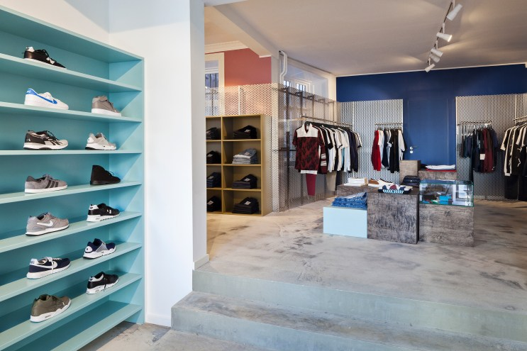 Wood Wood Opens Doors to New Copenhagen Shop