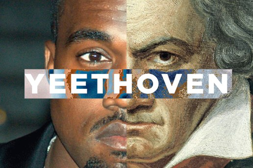 "Listen to This Orchestra Play Kanye West's 'New Slaves' at the ""Yeethoven"" Concert"