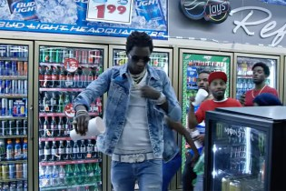 "Young Thug Drops a Video for ""King Troup"""