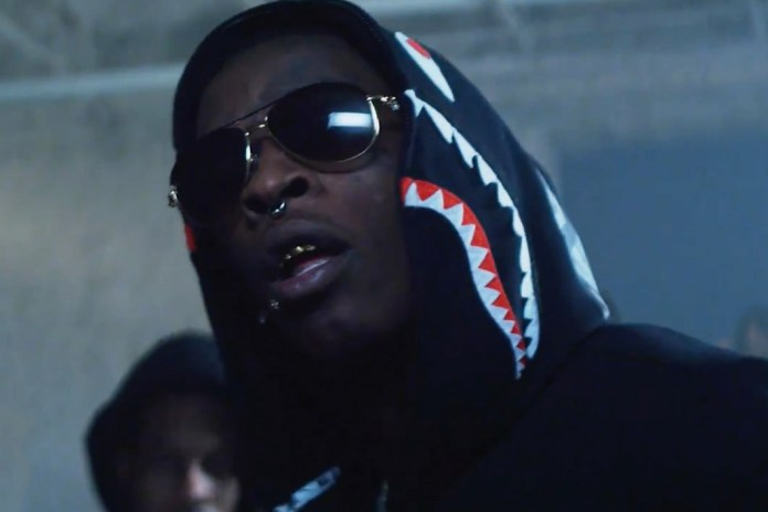 """Young Thug & T.I.'s Bankroll Mafia Drops Visuals for """"Out My Face"""""""