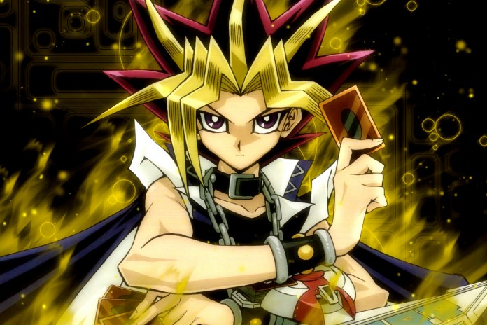 'Yu-Gi-Oh!' Returns With 'The Dark Side of Dimensions' Set to Hit U.S. Theaters