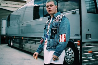 "Yung Lean Shares New Cut ""Pearl Fountain"""