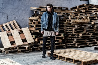 Dominans Stravan 2016 Spring/Summer Collection