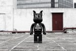Picture of NEIGHBORHOOD x Medicom Toy 1000% Bearbrick