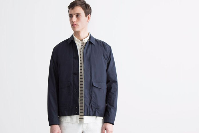 Norse Projects 2016 Pre-Fall Lookbook