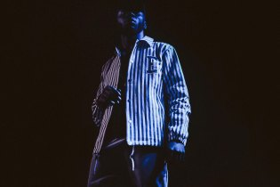 "Watch A-COLD-WALL*-Styled Film ""Footsteps"" by Kojey Radical"