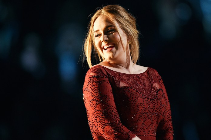 Adele's Next Record Deal Will Make Her the Highest-Paid Female Performer in History